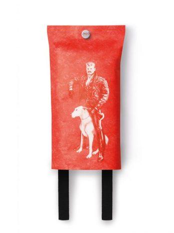 Koc gaśniczy Tom of Finland – The Dog
